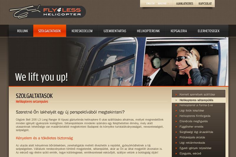 2550d773bc Baczoni Média - Weboldal, Keresőoptimalizálás, Webdesign, Webshop ...